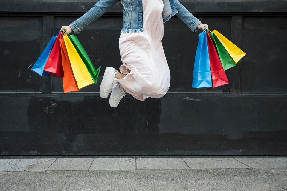 IMG Personal Shopper + Rutas de Shopping