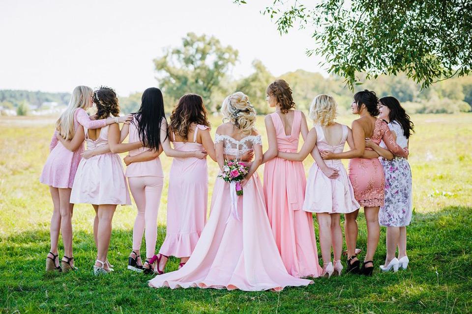 IMG Wedding Planner