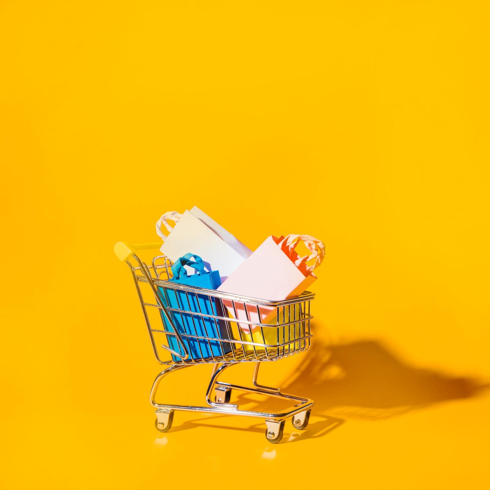 Rutas de Shopping